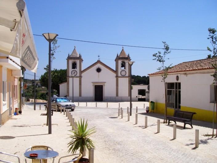 Barão de São João, Portugal
